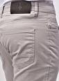 Altınyıldız Classics Kanvas Slim Fit Dar Kesim 5 Cep Pantolon 4A0119200004 Taş